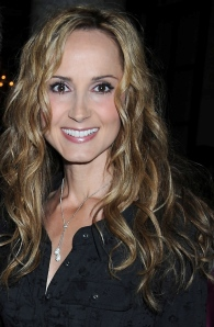 Country music's Chely Wright - Photo: Wikimedia Commons