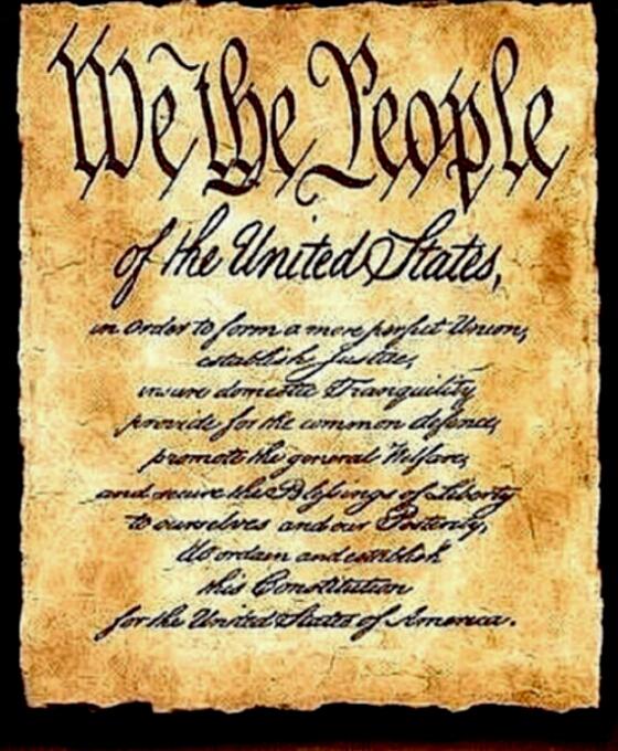 Do Republicans Hate the Constitution — or What?   Russ Buchanan: https://russellbuchanan.wordpress.com/2010/08/21/do-republicans...